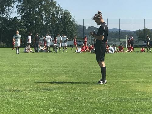 Ernstls-Sport-Cup 2018